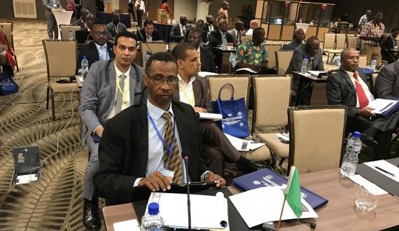 Conférence de haut niveau sur l'amélioration de la fourniture des services de recherches et de sauvetage aéronautique ( SAR)
